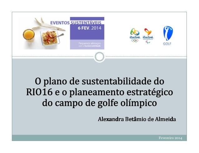 Alexandra Betâmio de AlmeidaAlexandra Betâmio de AlmeidaAlexandra Betâmio de AlmeidaAlexandra Betâmio de Almeida Fevereiro...