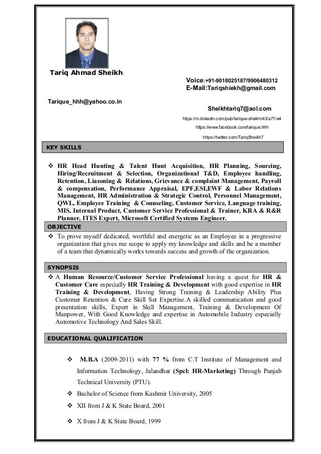 Cv Writing Service  Professional Resume Writing Services