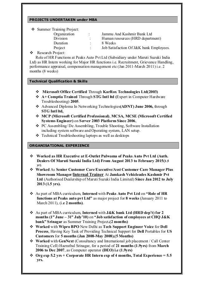 Microsoft Certified Trainer Sample Resume Fresh Microsoft