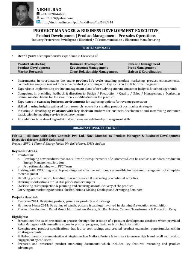 sle resume product manager sludgeport657 web fc2
