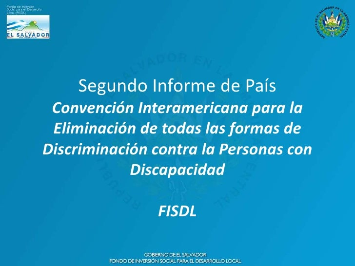 Informe FISDL 18-07-2012 OEA