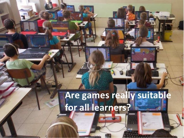 G@S: Adaptivity in Educational Games