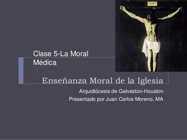 5 moralidad