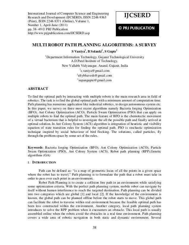International Journal of of Computer Science Engineering Research and Development (IJCSERD), ISSNInternational Journal Com...