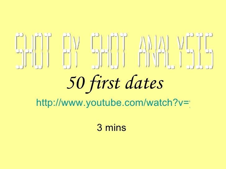 http://www.youtube.com/watch?v=yHMTDJoYQeU   3 mins  Shot by Shot Analysis 50 first dates