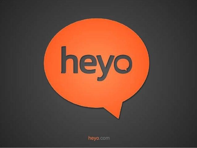heyo.com