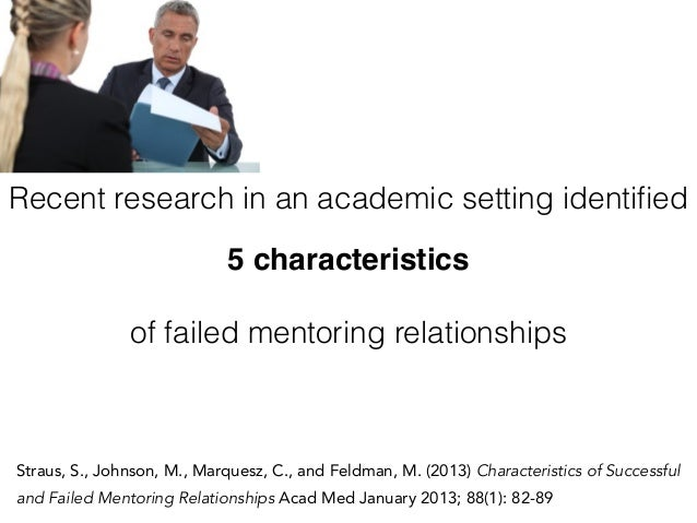 "reasons that relationships fail essay When the relationships fail: a microperspective on consumer responses to service failure examining service failure as a distinct type of organizational crisis, zongchao cathy li and don stacks consider how dissatisfied consumers may become activist ""micro-publics,"" answering the call from bardhan."