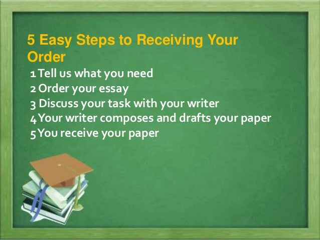 Steps In Writing A Term Paper
