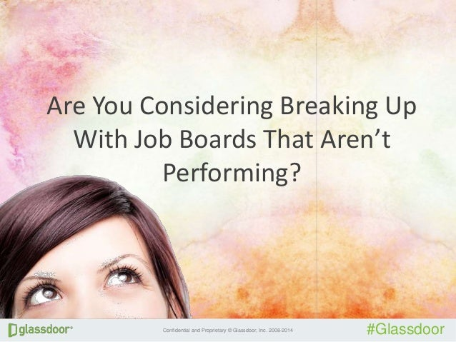 Are You Considering Breaking Up With Job Boards That Aren't Performing?