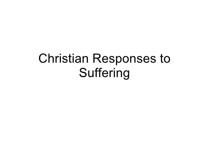 5 Sin And Suffering