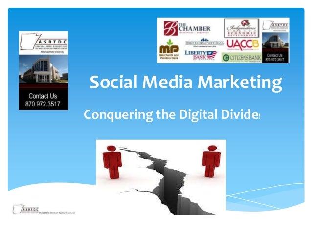 5 Steps for Social Media Success