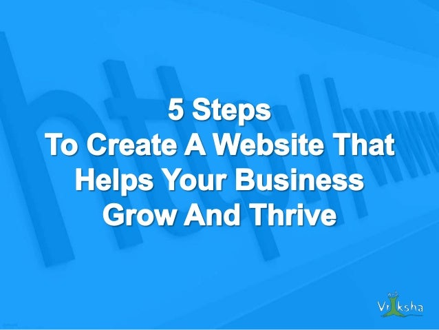 With so much consumer traffic online, businesses really can't do without a website. To embrace the competition, a web plat...