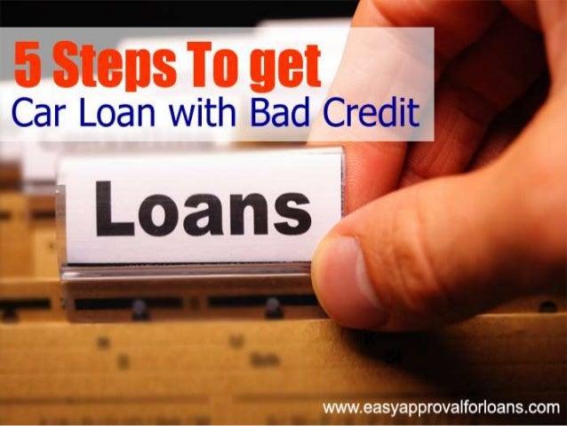 Loans For Bad Credit In Va Okletgo Work