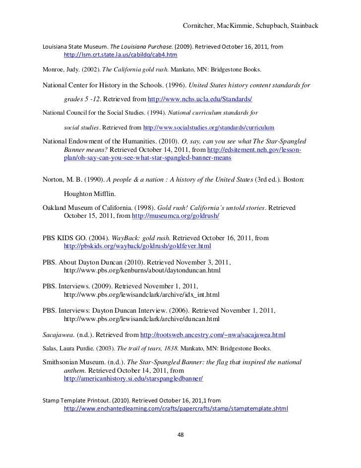 curriculum guide in social studies