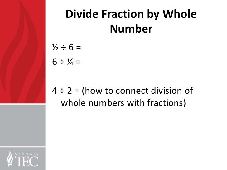 Number Names Worksheets division of fraction worksheets Free – Division of Fraction Worksheet