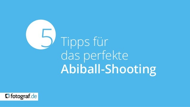 Tipps für das perfekte Abiball-Shooting 5