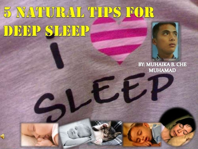 introduction  Sleep is vital for living.  Hours need is depend by age…