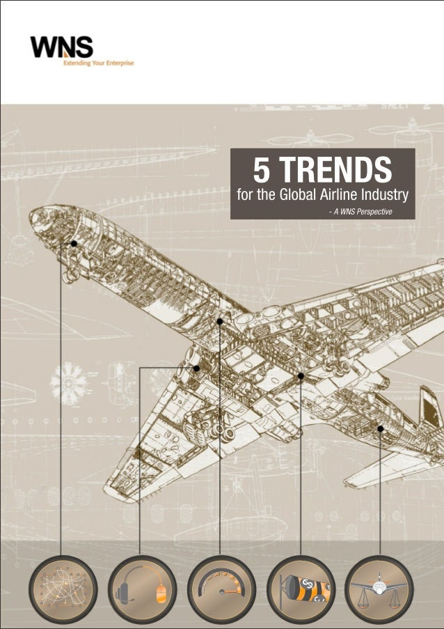 5 Trends for the Global Airlines Industry