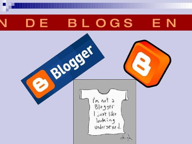 5 tutorial blogs avila