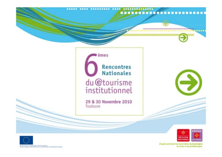 5 visions du etourisme (2010)