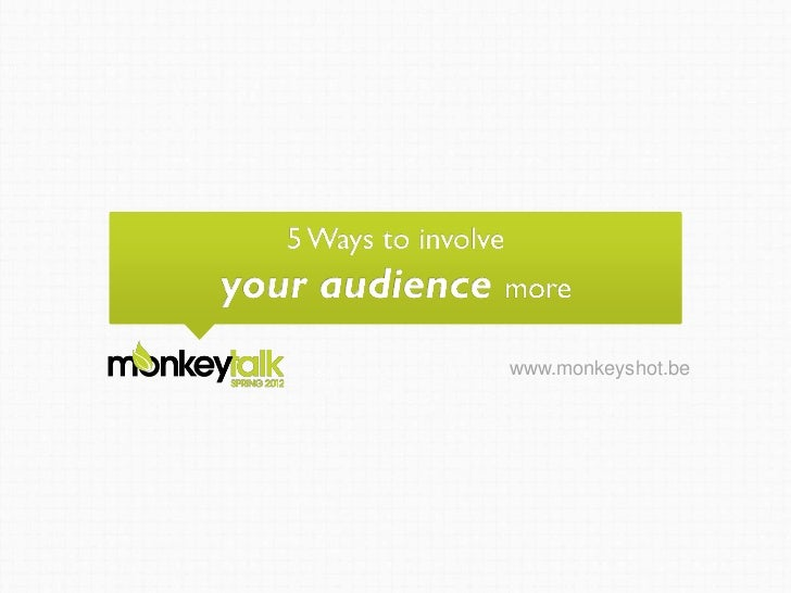 www.monkeyshot.be