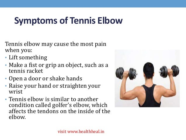 4 Ways to Prevent Pain