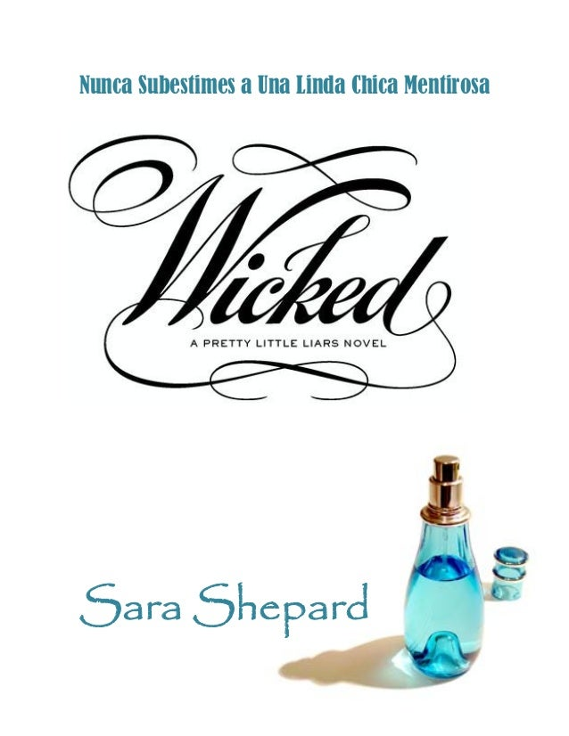 killer sara shepard pdf download