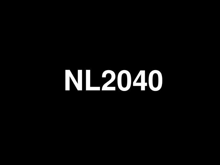 NL2040<br />