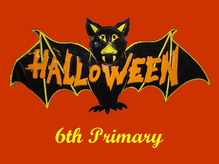 6th Primary