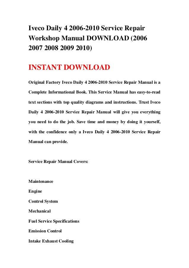 2010 toyota corolla repair manual free download