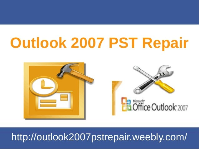 Impeccable tool to fix the Any Errors Issues of MS Outlook PST Files