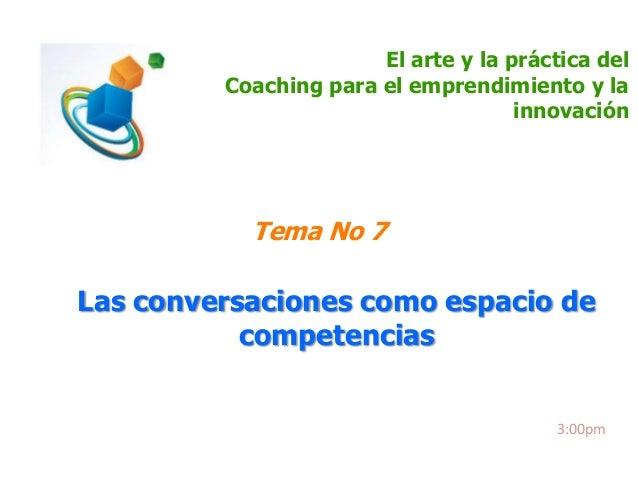 6. competencias para conversar