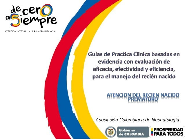 Asociación Colombiana de Neonatología