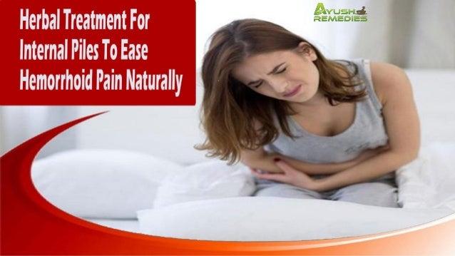 how to help hemorrhoid pain