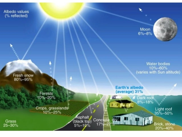 What factors influence climate