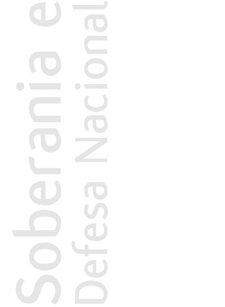 SoberaniaDefesa Nacional