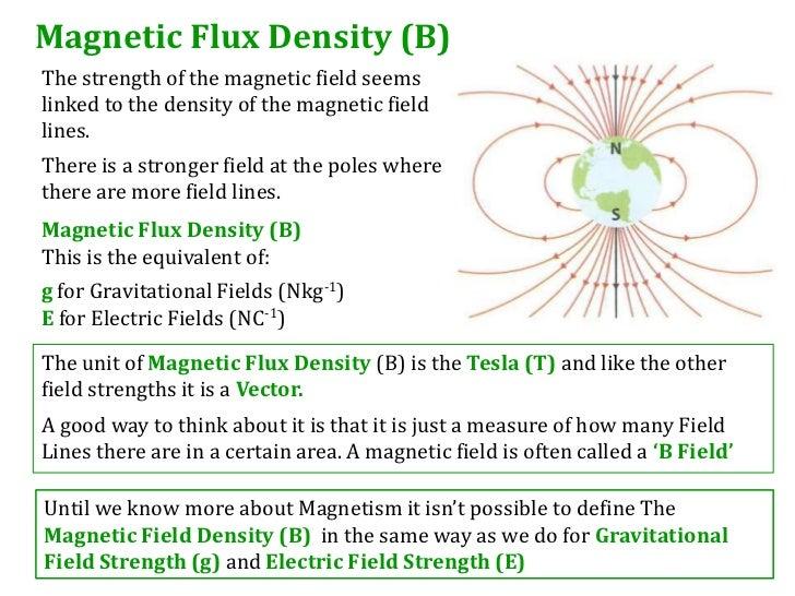 magnetic flux density - photo #15