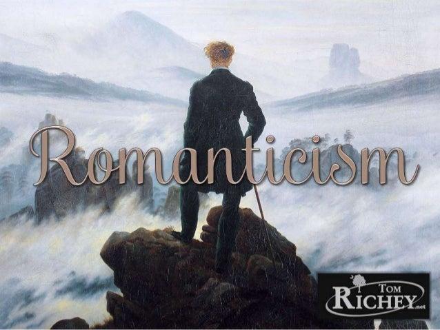Romanticism (AP European History)