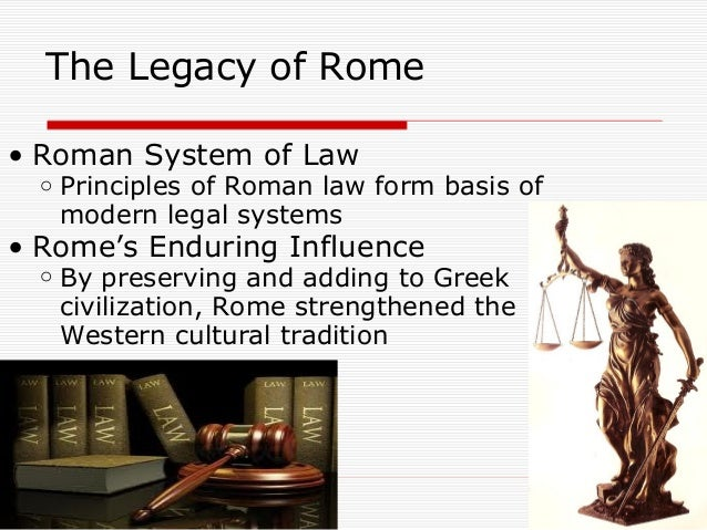 greek and roman influence on western