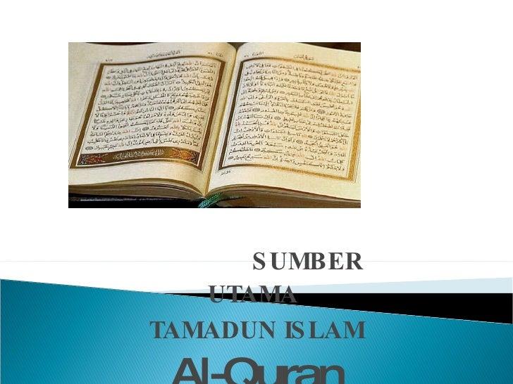 6. Al Quran