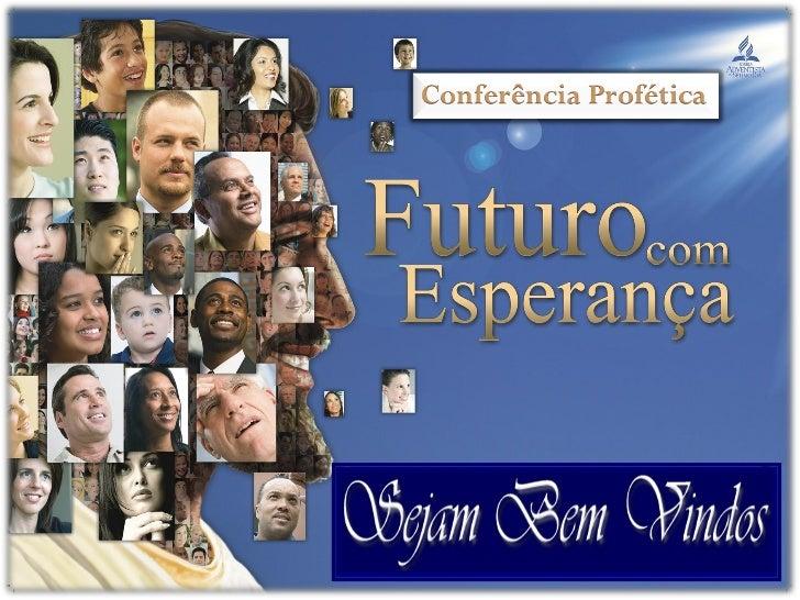 Conferência Profética