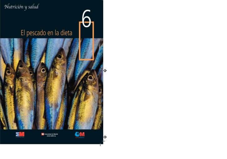 El pescado y la dieta