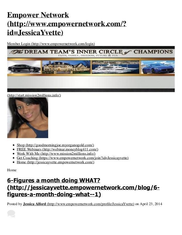 Money Blog 411