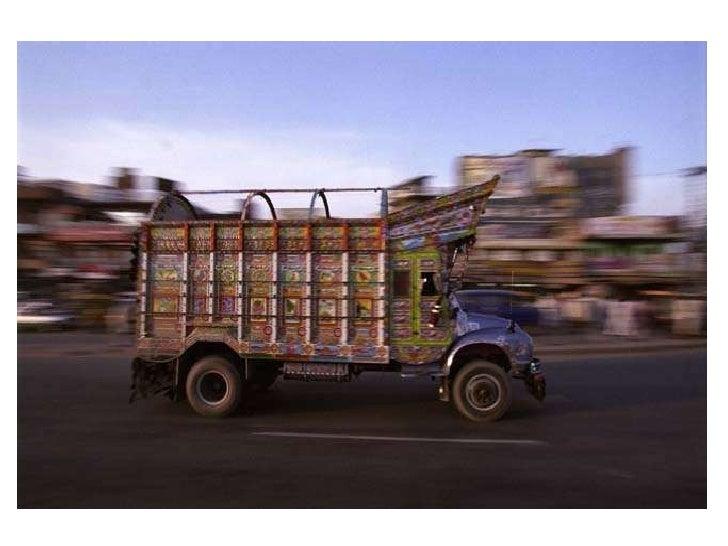 Grand Trunk Road (Irna Qureshi)