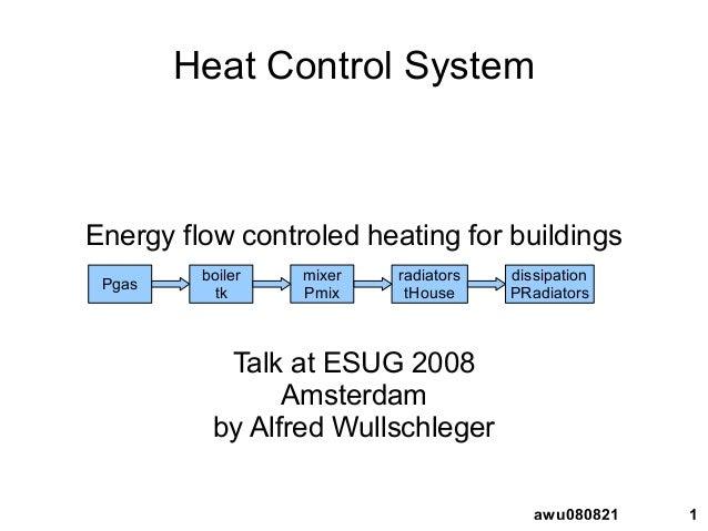 Heat Control System