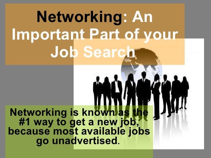 6. networking workshop