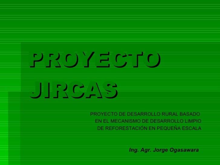Reforestación a pequeña escala en Paraguay