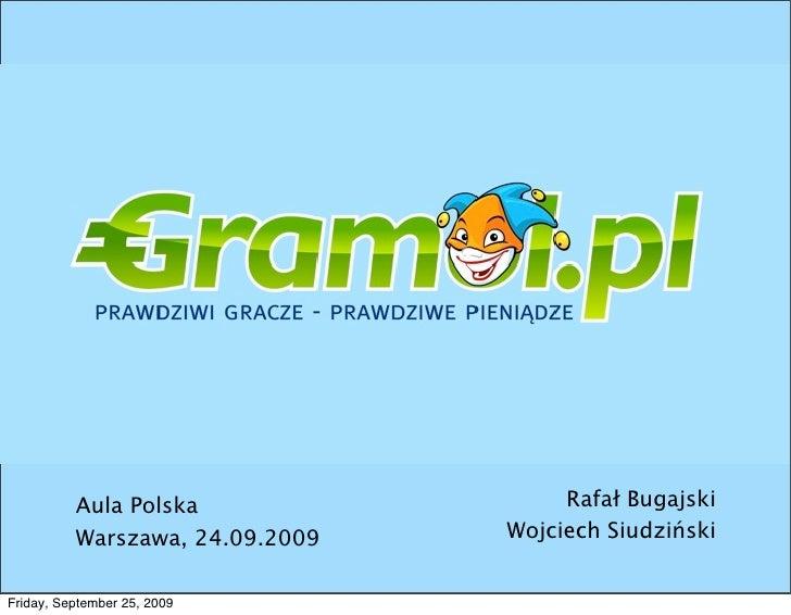 Gramol.pl