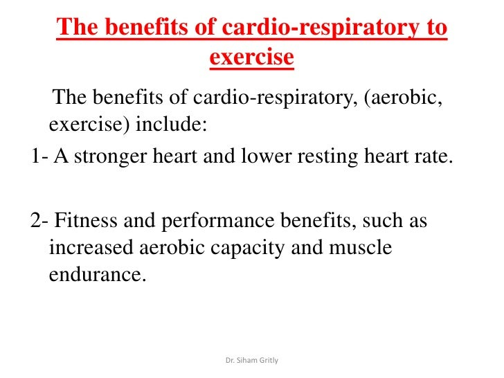 exercise and the cardiovascular system and Cardiovascular exercise exercises to promote improved capacity of the cardiovascular system they must be administered at least twice weekly, with most programs.