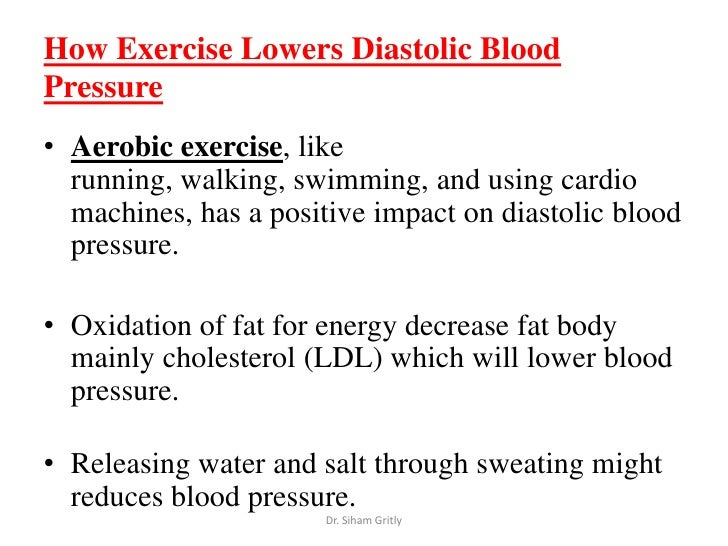 6 response of the cardiovascular system to exercise